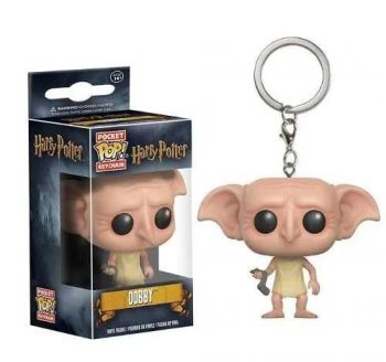 Chaveiro Funko Pop Keychain Harry Potter - Dobby