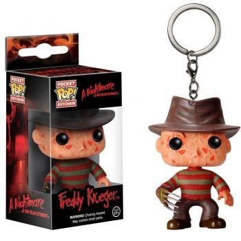 Chaveiro Funko Pop Keychain Horror - Freddy Krueger