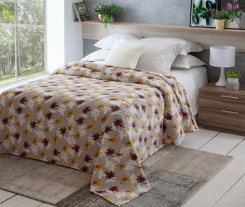 Cobertor Manta Casal Microfibra Jolitex Anti Alérgico Promoção Estampada