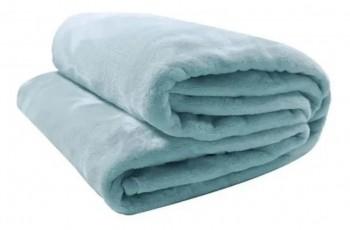 Cobertor Manta Microfibra Casal 2,20 X 1,80 Oferta