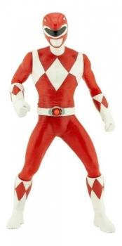 Coleção Power Rangers Vinil Articulado 40Cm - Mimo