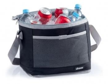 Cooler Bolsa Térmica 20 Litros Praia Camping Bebidas Lanche
