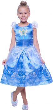 Fantasia Infantil Cinderela Clássica