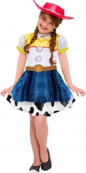 Fantasia Jessie Cow Girl Amiga Woody Toy Storie Infantil