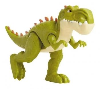Figura De Ação Dinossauro Gigantossauro T-rex 12 Cm - Mimo