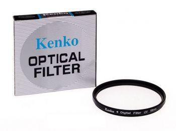 Filtro Uv Kenko 58mm Canon/nikon/sony