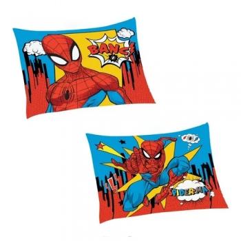 Fronha Infantil Homem Aranha Ultimate Spider Man Lepper