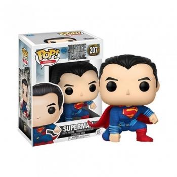 Funko Pop! Liga Da Justiça - Superman 207
