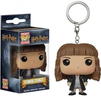 Hermione - Chaveiro Pop Funko Keychain Harry Potter