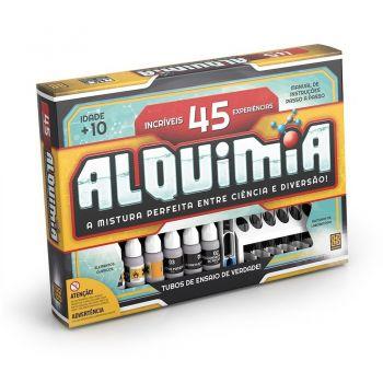 Jogo Alquimia 45 Grow
