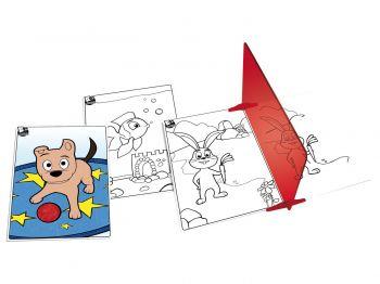 Jogo Colorindo e Desenhando Interactive Play - Xalingo