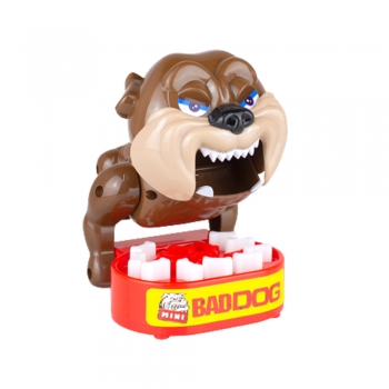 Jogo Mini Bad Dog Pb501 Não Acorde O Cachorro - Polibrinq