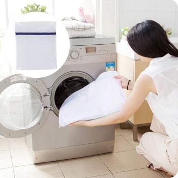 Kit 6 Saco Lavar Roupa Delicada 2 Pequenos + 2 Médios + 2 Grandes