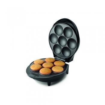 Máquina Cupcake Pão De Queijo E Petit Gateau Mondial Ck-01