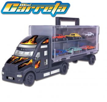 Mini Carreta - Braskit
