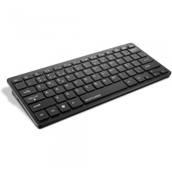 Mini Teclado Slim Usb Tc154 Multilaser