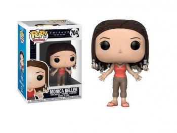 Monica Geller Pop Funko #704 - Friends - Television