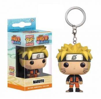 Novidade! Chaveiro Pop Funko Keychain Naruto *pronta Entrega