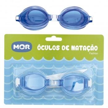 Óculos De Natação Infantil Fashion 1896 Mor