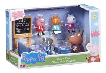Peppa Pig Escolinha Da Peppa 2310 Sunny Original