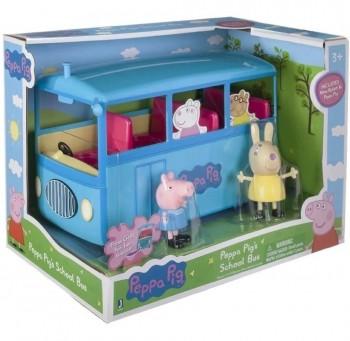 Peppa Pig Ônibus Com Som - 2305 Sunny