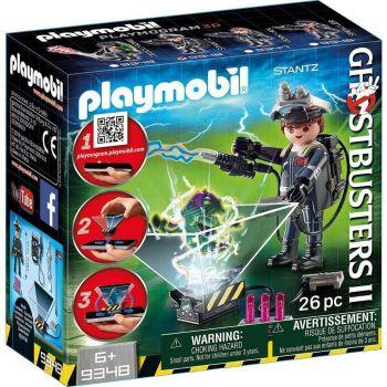 Playmobil 9348 Ghostbusters 2 - Raymond Stantz - Sunny