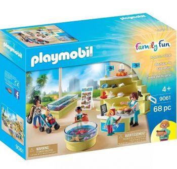 Playmobil - Aqua Shopping - 9061 - Sunny