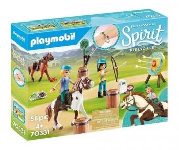 Playmobil - Aventura Ao Ar Livre 2461