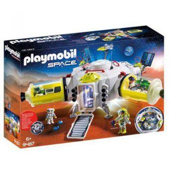 Playmobil Estação Espacial De Marte