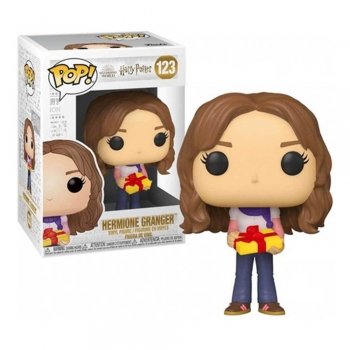 Pop Funko 123 Hermione Granger Harry Potter