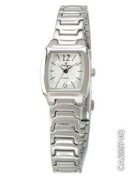 Relógio Analógico Feminino Champion CA28574Q Prata