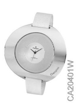 Relógio Champion Ca20401w Branco