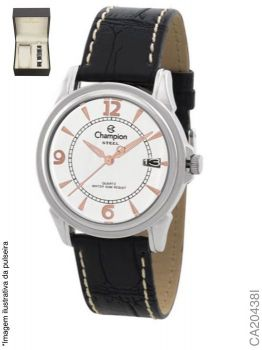 Relógio Champion CA20438I Analógico Masculino