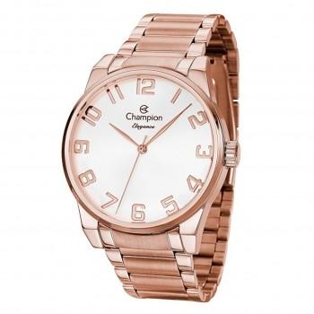 Relógio Champion Feminino Analógico CN27652Z Rosê