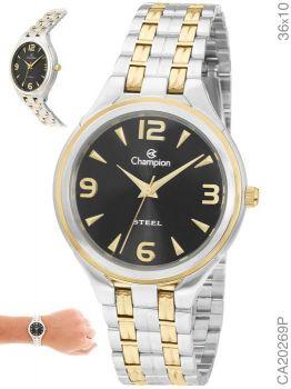 Relógio Champion Feminino Ca20269p Misto