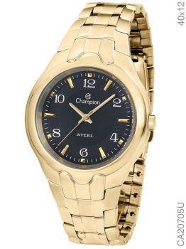 Relógio Champion Feminino CA20705U Dourado