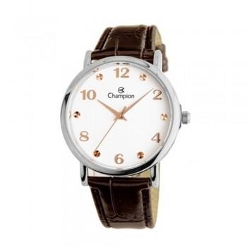 Relógio Champion Feminino Original Cn24253q