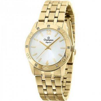 Relógio Champion Original, Novo, Feminino Social Cn27349h