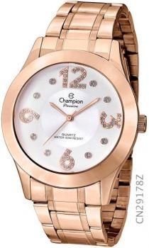 Relógio Champion Passion Feminino Rose CN29178Z
