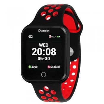 Relógio Champion Smartwatch Bluetooth 4.0 Digi Várias Cores