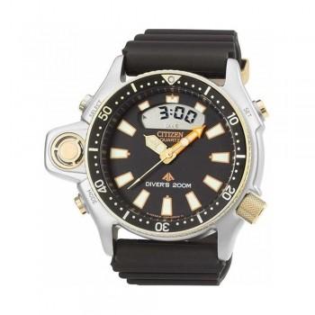 Relógio Citizen Aqualand - Série Ouro TZ10137P JP2004 07E