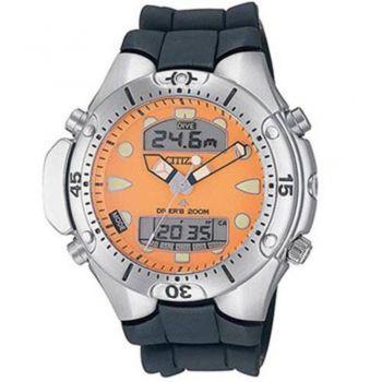 Relógio Citizen Promaster Aqualand TZ10020Y / JP1060-01Y