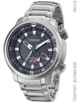 Relógio Citizen Promaster TZ30759T Prata