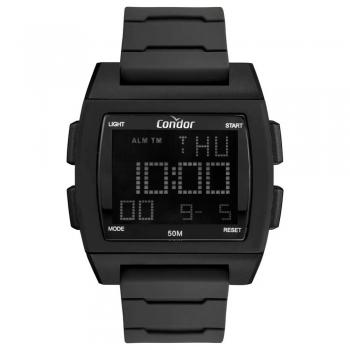 Relógio Condor Masculino Cobj2649af/8p Preto Digital