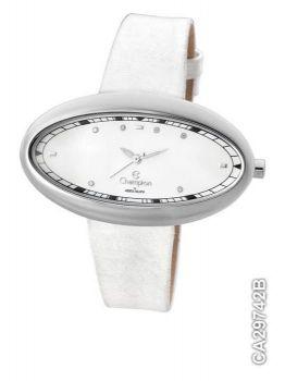 Relógio Feminino Analógico Champion CA29742B Branco