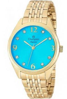 Relógio Feminino Champion Cn26251y Original Garantia
