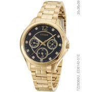 149ccdf272 Relógio Feminino Citizen TZ28360U Dourado