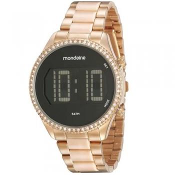 Relógio Feminino Mondaine Digital 32122lpmvdf1 Original