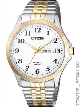 Relógio Masculino Citizen Tz20813s Quartz Dress Watch