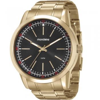 Relógio Masculino Mondaine 94985gpmvde2